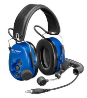 Наушники активные PELTOR Headset ATEX din.mic, J11 foltable