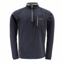 Пуловер SIMMS Guide Mid Top цвет Black