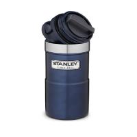 Термокружка STANLEY Classic 0,35 л цв. Темно-синий