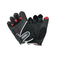 Перчатки VARIVAS VAG-08 цвет черный