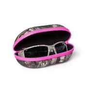 Чехол для очков COSTA DEL MAR Camo Sunglass Case цв. Realtree Xtra Camo/Hot Pink