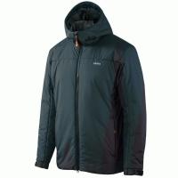 Куртка SIVERA Шурга Про 2.2 на синт. утеплителе цвет черный