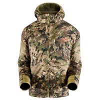 Куртка SITKA Kelvin Lite Hoody New цвет Optifade Ground Forest