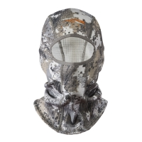 Балаклава SITKA Core Hvy Wt Balaclava цвет Optifade Elevated II