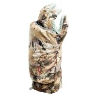 Перчатка-муфта SITKA Callers Glove Left цвет Optifade Marsh