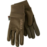 Перчатки HARKILA Power Liner Gloves цвет Dark Olive