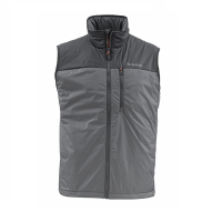 Жилет SIMMS Midstream Insulated Vest цвет Anvil