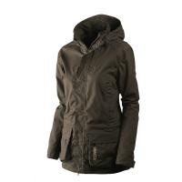 Куртка женская HARKILA Dagny Lady Jacket цвет Shadow brown