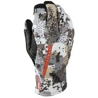 Перчатки SITKA WS Downpour GTX Glove цвет Optifade Elevated II