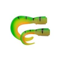 Приманка SAVAGE GEAR 3D LB Hard Eel Tails 17 (2 шт.) цв. 04-FireTiger