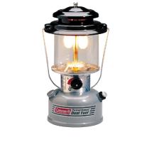 Лампа бензиновая COLEMAN Dual Fuel с двумя сеточками (285 серия)