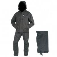 Костюм NORFIN Weather Shield цвет черный