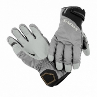 Перчатки SIMMS Prodry Glove цвет Charcoal