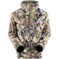 Куртка SITKA Cloudburst Jacket 2018 цвет Optifade Subalpine