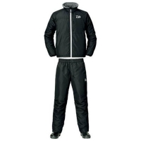 Костюм-поддевка DAIWA Warm-Up Suit цвет Black