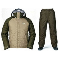 Костюм DAIWA Rainmax Winter Suit Dw-3503 цвет Olive