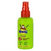 """Спрей MOSQUITALL Супер Актив защита от комаров 75мл """"2012"""""""