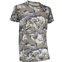 Футболка ONCA Fresh T-Shirt цвет Ibex Camo