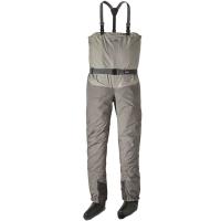 Вейдерсы PATAGONIA Middle Fork Packable Wader - Reg цвет Hex Grey