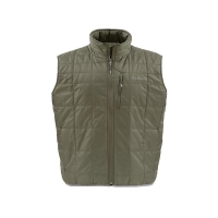 Жилет SIMMS Fall Run Vest цвет Loden