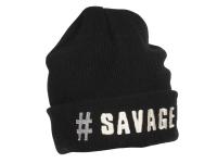 Шапка SAVAGE GEAR Simply Savage Beanie