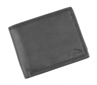 Портмоне SIMMS Gallatin Wallet цв. Black