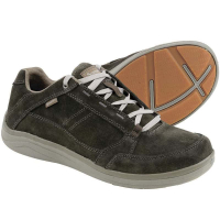 Ботинки SIMMS Westshore Leather Shoe цвет Dark Olive
