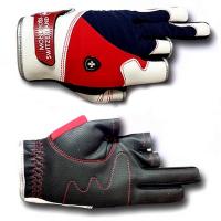 Перчатки MONCROSS Gloves GS-301NR цвет сине-красный