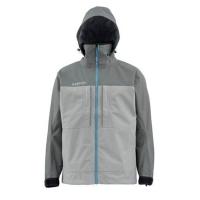 Куртка SIMMS Contender Gore-Tex Jacket цвет gunmetal
