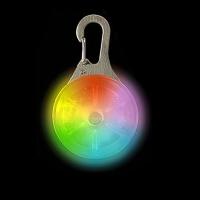 Брелок светодиодный NITE IZE SpotLit цв. диско
