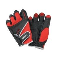 Перчатки VARIVAS VAG-08 цвет красный