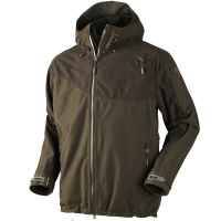 Куртка HARKILA Vector Jacket цвет Hunting Dreen / Shadow Brown