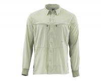 Рубашка SIMMS BugStopper Intruder BiComp цвет Fennel