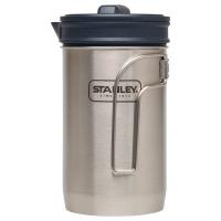 Котелок STANLEY Adventure Cook + Brew Set 0,95 л цв. Стальной