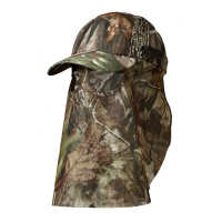 Бейсболка SEELAND Cover cap цв. Realtree Hardwood green