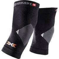 Наколенники X-BIONIC Biking Unisex Ow Knee Warmer цвет Черный / Антрацит