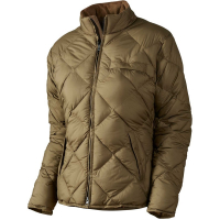 Куртка женская HARKILA Berghem Lady Jacket цвет Olive Green