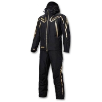 Костюм SHIMANO Nexus Limited Pro Ultimate Winter Suit цвет Black