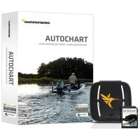 Програмное обеспечение HUMMINBIRD Autochart PC Software SD (не подходит для Helix 5,7)