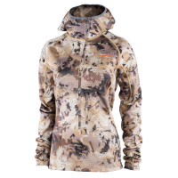 Толстовка SITKA WS Cadence Hoody цвет Optifade Marsh