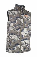 Жилет ONCA Warm Vest цвет Ibex Camo