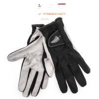 Перчатки HAYABUSA Y4160 Free Knot цвет 90 черный / белый