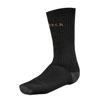 Носки HARKILA Expedition Sock цвет Black