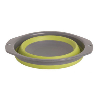 Миска OUTWELL Collaps Bowl складная р. M цв. Lime Green 9,5 х 23,5 см