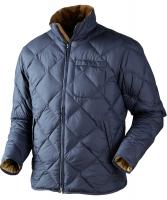 Куртка HARKILA Berghem Jacket цвет Dark Navy