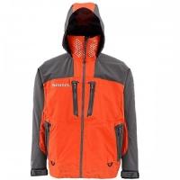 Куртка SIMMS ProDry Gore-Tex Jacket цвет Fury Orange