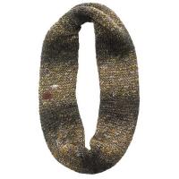 Шапка BUFF Infinity Knitted Hat Dryn Wood Thrush