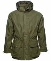 Куртка SEELAND Woodcock II Jacket цвет Shaded olive