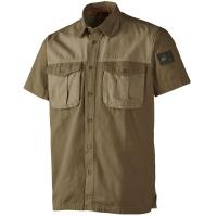 Рубашка HARKILA PH Range SS Shirt цвет Sand