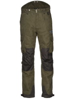 Брюки SEELAND Helt Trousers цвет Grizzly Brown